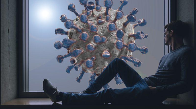 Мир после коронавируса