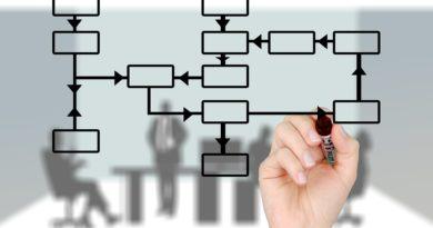 Внесение изменений в устав организации